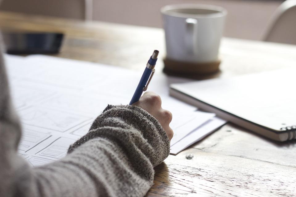 jak pracuje copywriter, copyrighter, copy writer, praca copywritera