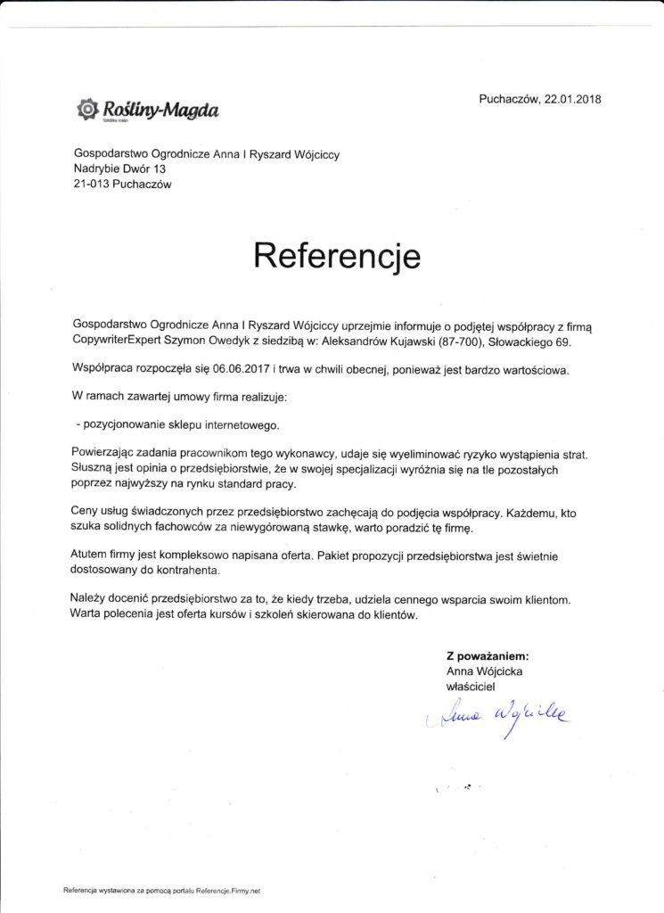 Referencje od Rosliny-Magda Anna i Ryszard Wójciccy-page-001