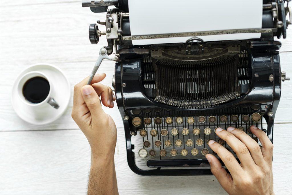 profesjonalne usługi copywriterskie Copywritera