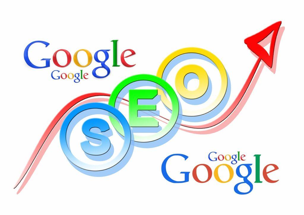 Pozycjonowanie Ciechocinek i reklama strony firmowej w Google
