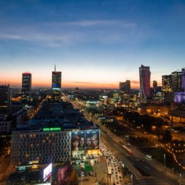 Copywriting Warszawa