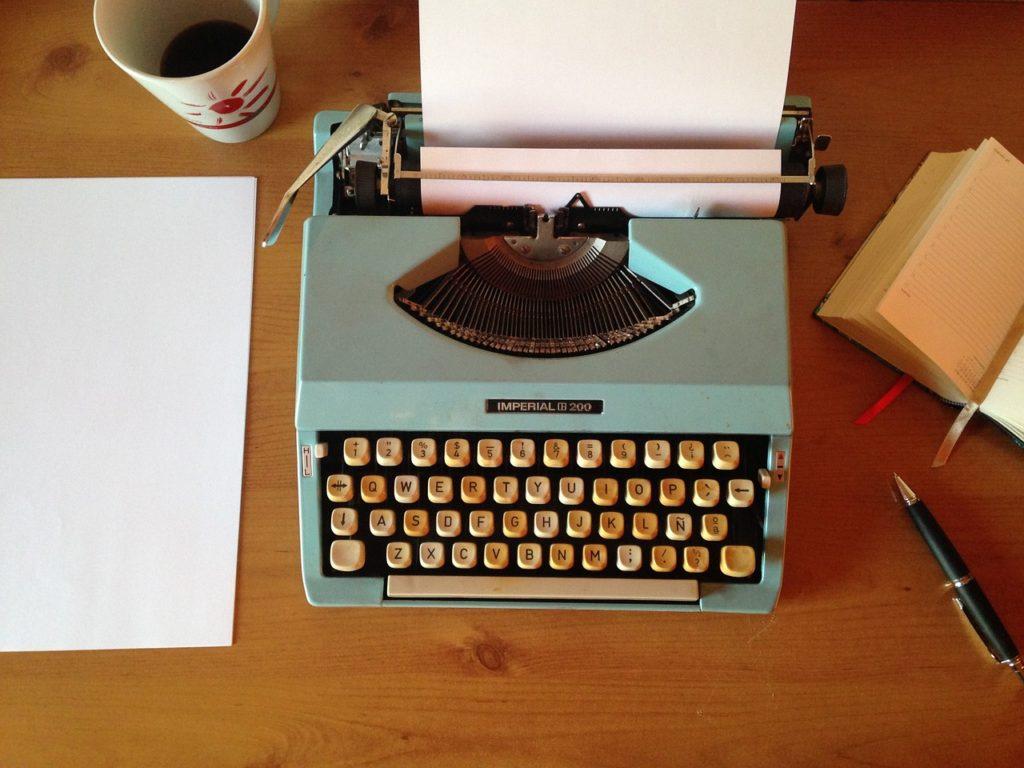 jakie usługi copywriting dostarcza copywriter