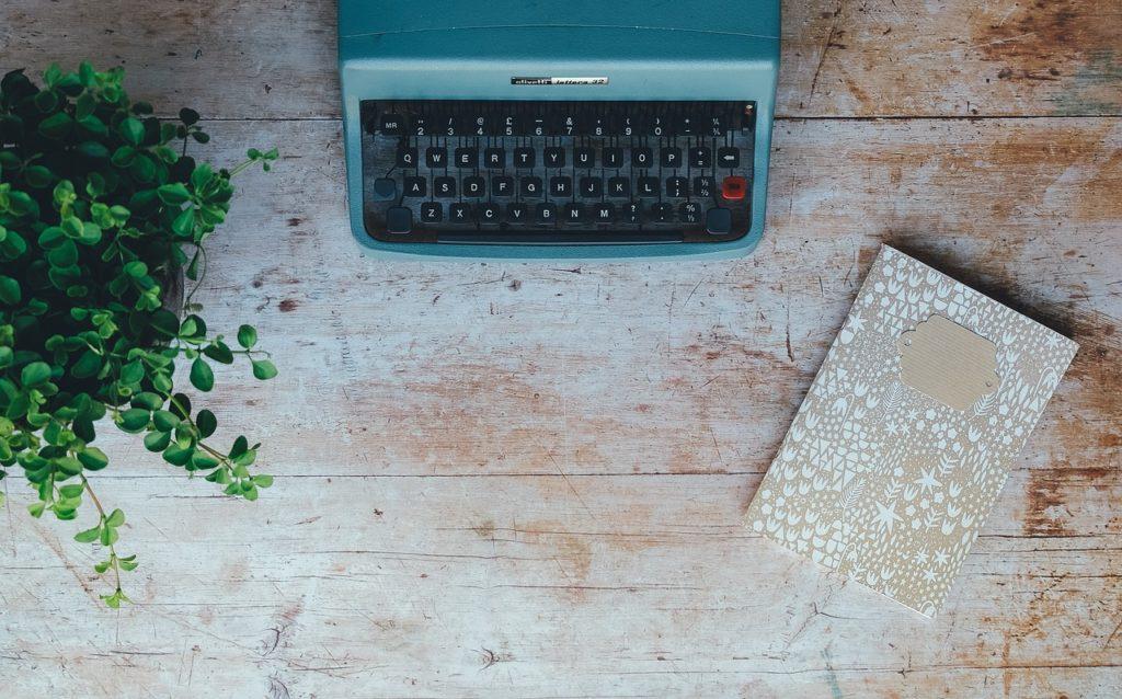 wybór copywritera i usług copywriterskich