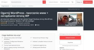kurs-online-Ogarnij-WordPress-i-tworzenie-stron-www-zarządzane-stroną-WP-CMS