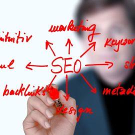 Jak pozycjonować stronę firmową, bloga i sklep online