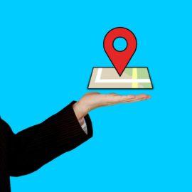 Skuteczne pozycjonowanie wizytówki Google Maps