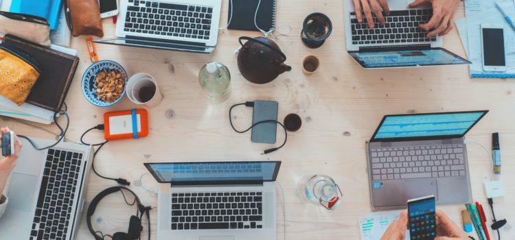Marketing firmy online czyli jak skutecznie promować biznes w Internecie