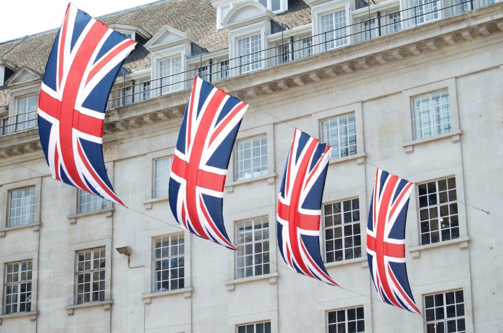 pozycjonowanie Anglia i UK czyli promocja w Internecie strony firmowej