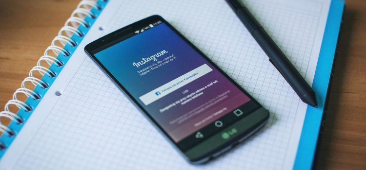 Pozycjonowanie Instagrama czyli Jak wypromować konto Instagram