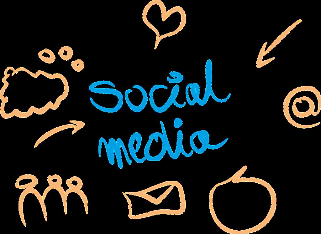 Pozycjonowanie Social Media - Facebook, Instagram, LinkedIn itp.