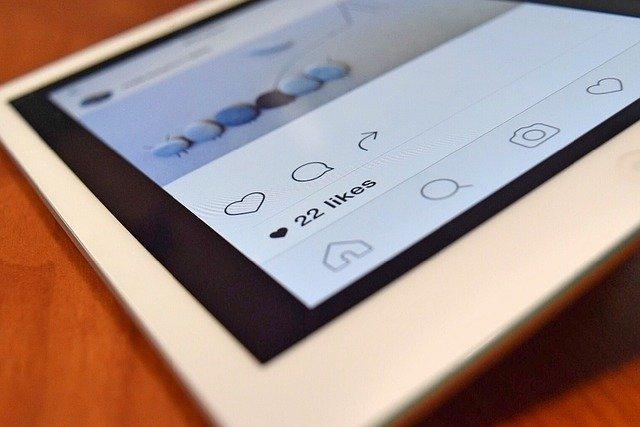 pozycjonowanie instagrama przez nowe polubienia i komentarze