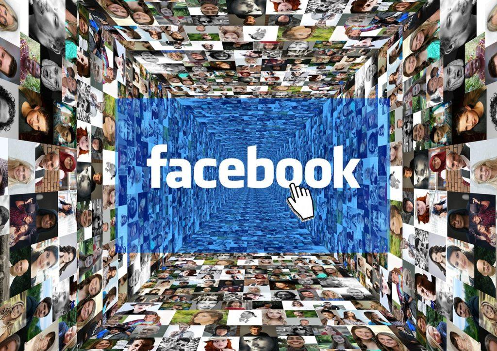 Mocne linki SEO na popularnych grupach Facebook - Link Building